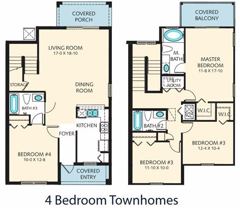 four bedroom townhomes regal palms resort rooms townhomes and private homes