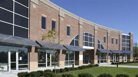 Ashland Mba Center Columbus Oh 43229 by Point Of Pride Ruscilli Construction Co Inc