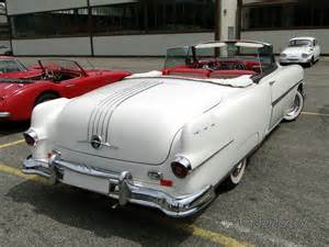 1954 Pontiac Convertible Pontiac Chief Convertible 1954 Oldiesfan67 Quot Mon