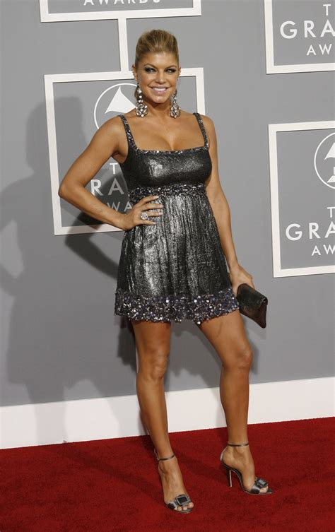 2008 Grammy Awards Worst Dressed by Posh Spice Tops Blackwell Worst Dressed