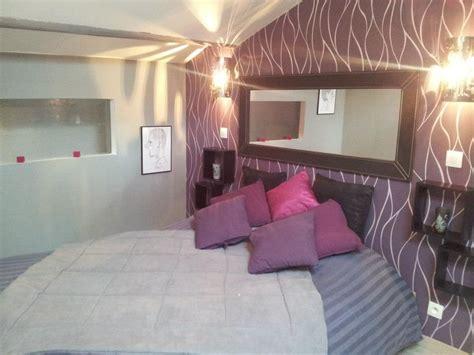 chambre violette model chambre adulte violette 3 images pictures