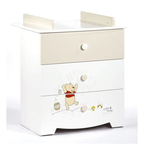 Commode Winnie winnie commode doodle craft avec plan 224 langer achat
