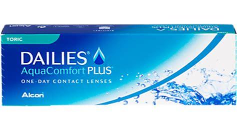 focus dailies aqua comfort plus toric ezcontactlens