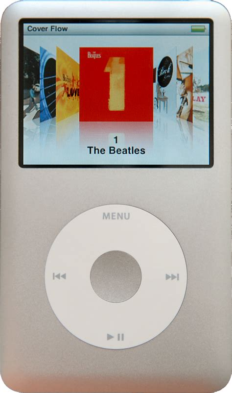 exfat format ipod classic image ipod classic png apple wiki a wiki about macs