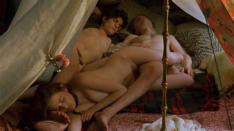 Ten Years Ago The Dreamers Years Ago Films In Retrospective