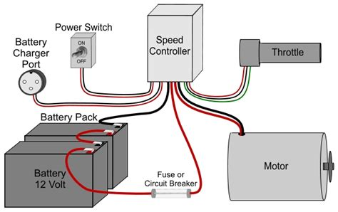 terminator es 04 electric scooter wiring schematic help