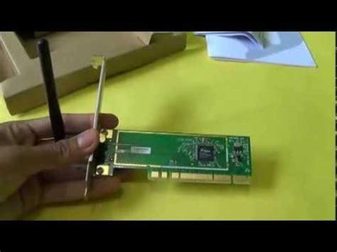 D Link Wireless N 150 Desktop Pci Adapter Dwa 525 d link wireless n 150 desktop pci adapter unboxing