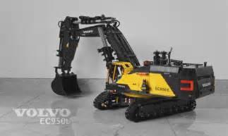 volvo novita 2020 lego technic volvo ec950el excavator rc the lego car