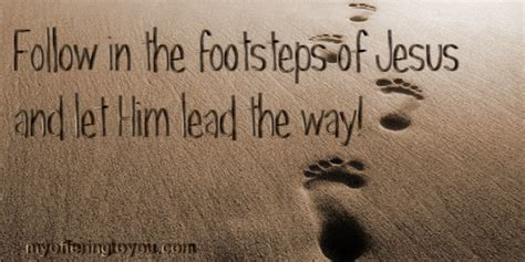 a christian walks in the footsteps of the buddha books following jesus footsteps images quotes quotesgram