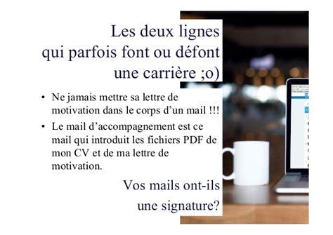 Lettre Motivation école De Cinéma Lettre De Motivation Et Mail D Accompagnement