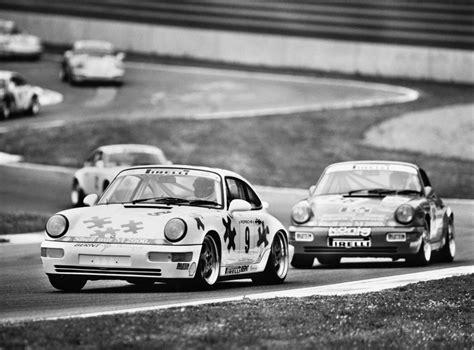 Porsche 964 Cup Car by Racecarsdirect Porsche 964 Cup Supercup 1992