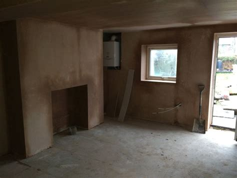 multi room basement conversion in sheffield