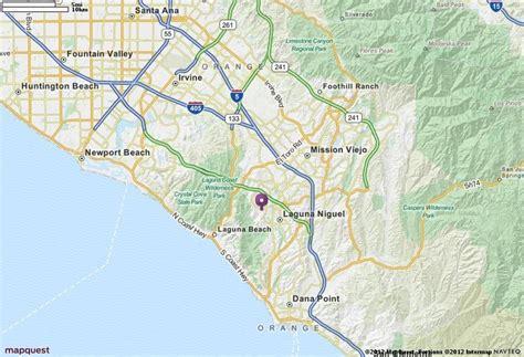 california map mapquest aliso viejo ca map mapquest amazing california