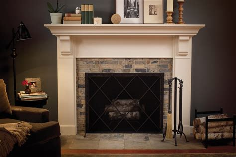 Fireplace Mante by Fireplace Mantels Dura Supreme Cabinetry