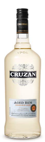 Cruzan 174 Aged Light Rum Cruzan 174 Rum