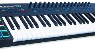 alesis vi61 keyboard and beatbox performance the wire realm reviews and guides on musical instruments