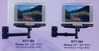 Tv Tabung Di Banjarmasin bracket led tv lcd tv bracket tabung crt