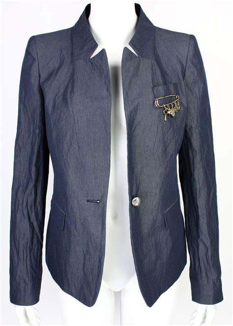 Rich Royal by Rich And Royal Blazer Rich Royal Blazer Cabri 36 Rich