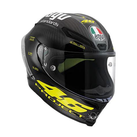 Helm Agv Anniversary valentino agv pista gp replica helmet available autoevolution