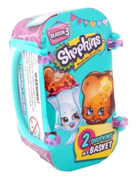 shopkins 2 pack series 3 the rainbow - Does Toys R Us Gift Wrap
