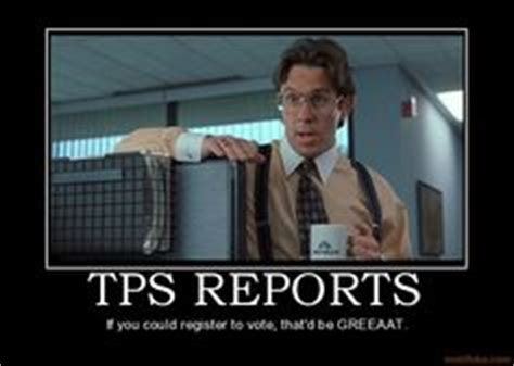 Tps Reports Office Space 1000 images about bwahaaa office space on office spaces staplers and office