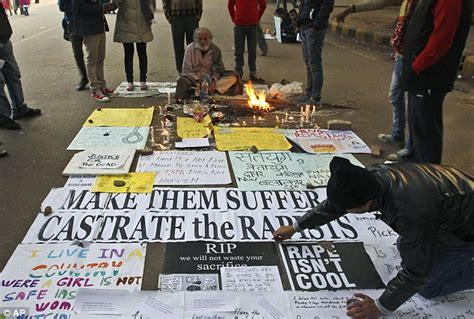 real rape section indian gang rape victim was thrown under the bus she was
