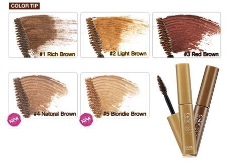 Produk Etude House Drawing Eye Brow Eye Liner Eyebrow Pensil Alis jual etude color my brow brow mascara cnl shop