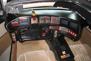 Kitt Steering Wheel For Sale Rider Kitt Replica Up For Auction On Ebay