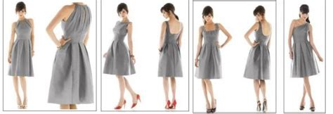 what color shoes for bm quarry alfred sung dresses