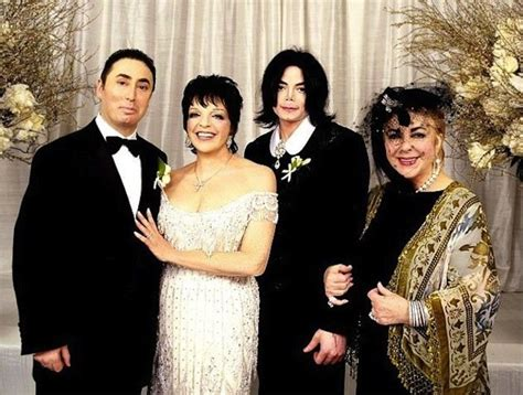 Liza Minnelli & David Gest   Addicted to Love: A Hollywood