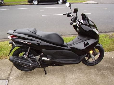 2013 honda pcx 150 motorcycle alley honda pcx 150 2013