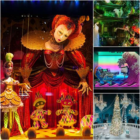 best christmas store nyc 7 best window displays in new york city 2016