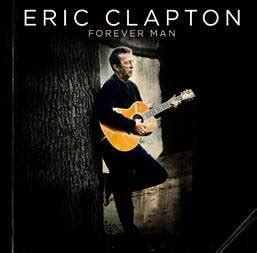 Cd Eric Clapton Forever j j cale ghost cult magazine
