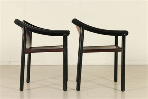 vico magistretti sedie poltroncine vico magistretti poltrone modernariato