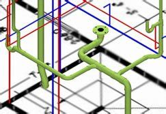 3d Plumbing Design Software by 3d Design Capabilities Krohmer Plumbing