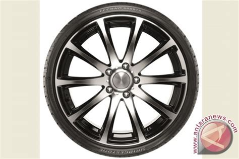 Ban Mobil Bridgestone Techno Sport 225 45r17 Xl 094v bridgestone perkenalkan ban techno sports yang lebih tahan