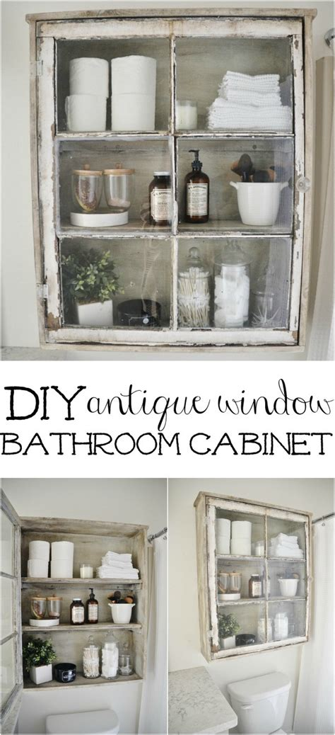 30 diy storage ideas to organize your bathroom page 2