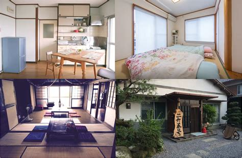 airbnb japan 9 airbnb stays in japan per night for less than rm100 pax