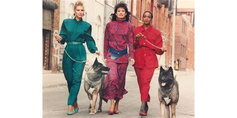 80s Wardrobe by Richard Magazine