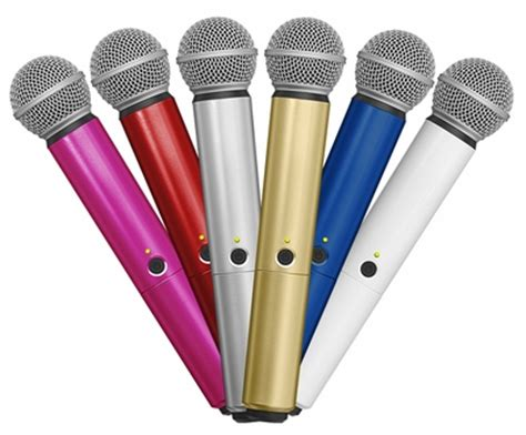 Kepala Microphone Model Beta 58 shure colored handle for blx2 transmitter with sm58 or