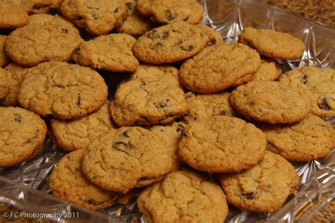 more chocolate chip cookies