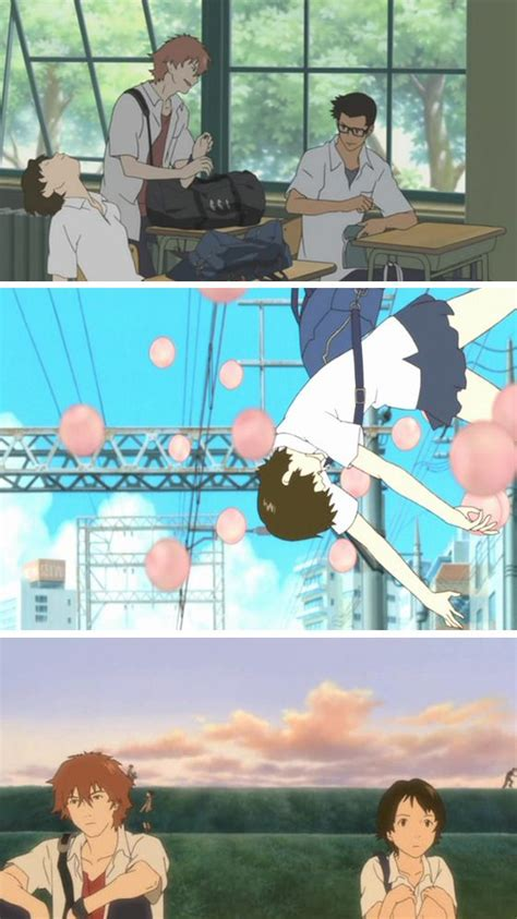 film anime romance dewasa the girl who leapt through time 2006 is a japanese