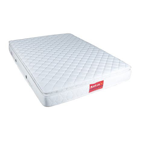 Mattress New by Buy Kurlon Mattress Memory Foam New Luxurino In