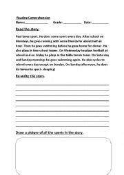 reel him in the ultimate workbook and dialogue books worksheets the sports worksheets page 144