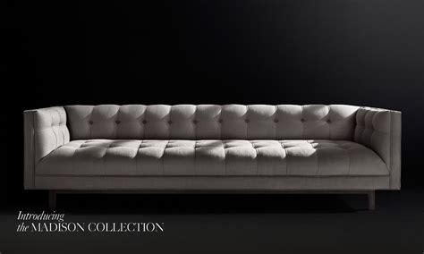 restoration hardware fabric sofas sofa restoration hardware maxwell rh thesofa