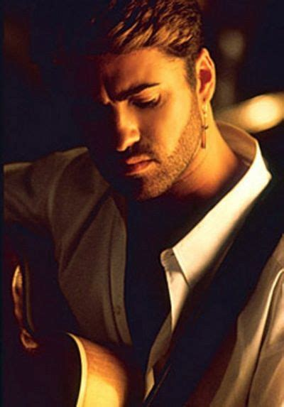 george michael crushes then and now pinterest george michael favorit music then and now pinterest