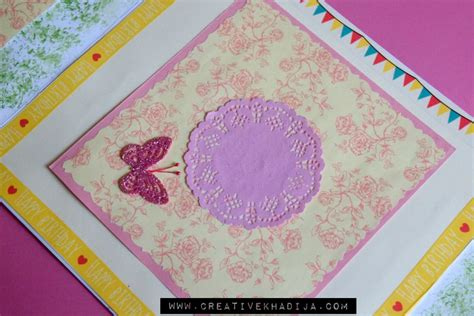 Handmade Greeting Cards For Sale - handmade birthday cards for sale customized greeting cards
