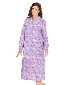 Peter Pan Bedroom winceyette nightdress ladieswear nightwear