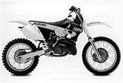 Suzuki Rm 250 Wiki Suzuki Rm250 Cyclechaos