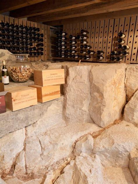 Decoration Pour Cave A Vin